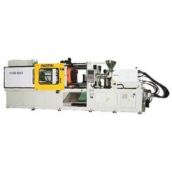 Horizontal-Type-Injection-Moulding-Machine
