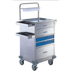 Hospital-cabinet