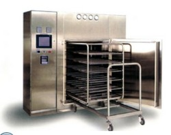 Hot-Air-Sterilizer-Clean-Room-Oven