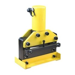 Hydraulic Busbar Cutting Tools