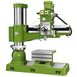 Hydraulic-Clamping-Radial-Drilling-Machines-2