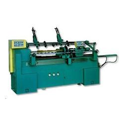 Hydraulic-Copying-Lathe