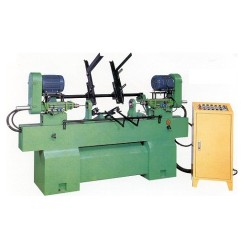 Hydraulic-Double-Ends-Drilling-Machine