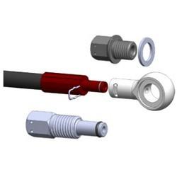 Hydraulic-End-Fittings