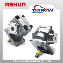 High Quality Hydraulic Gear Pumps