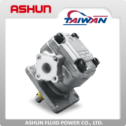 Hydraulic-Gear-Pump