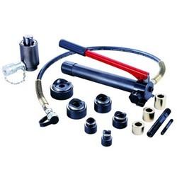 Hydraulic-Puncher