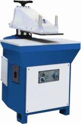 Hydraulic-Punching-Machine