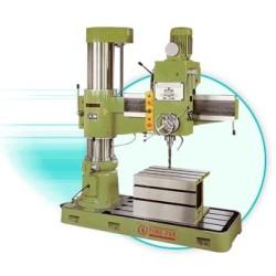 Hydraulic-Radial-Drill