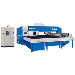 Hydraulic Servo Sheet Metal Machines