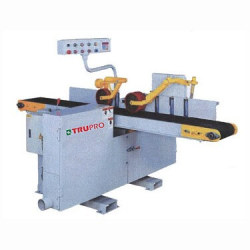 Hydraulic-Single-Head-Horizontal-Band-Resaw