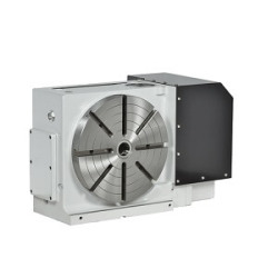 Hypoid Gear Rotary Table (Vertical & Horizontal Applications)