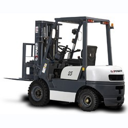 IC-FORKLIFT-TRUCK
