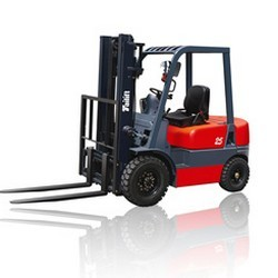 ICE Counterbalance Trucks (Forklift Truck)