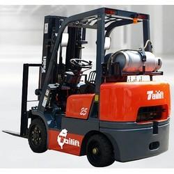 ICE Cunterbalance Trucks (1.5 Ton - 5.0 Ton)