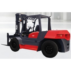ICE Cunterbalance Trucks (6.0 Ton - 10.0 Ton)