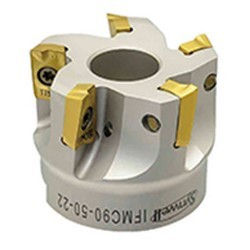 IFMC-Square-Shoulder-Milling-Cutter