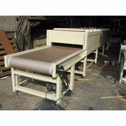 IR-Oven-Conveyor