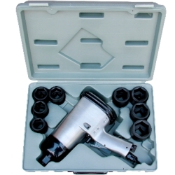 Impact-Wrench-Kit