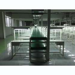 Industrial-Belt-Conveyors