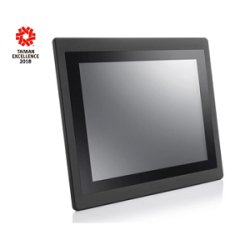 Industrial Fanless Hign Performance Touch Panel PC