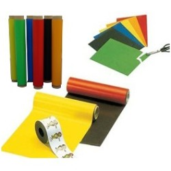 Isotropic Flexible Magnetic Sheeting
