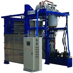 K-Type-Shape-Molding-Machine