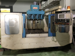 KAFO-V1100-4HB-CNC-4-SPINDLE-VMC
