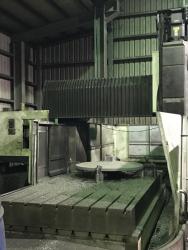 KAO-MING-CNC-DOUBLE-COLUMN-MACHINING-CENTER