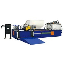 L-Type-Twin-Ram-Baling-Press