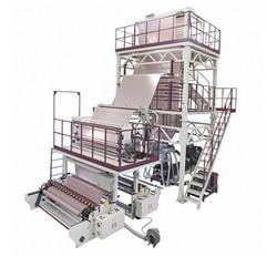 LDPE-High-Speed-Mono-Layer-Blown-Film-Machine