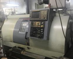 LEADWELL-CNC-LATHE