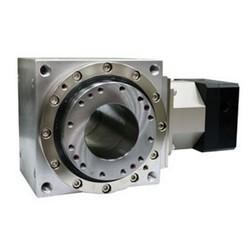 Large Hollow Rotating Flange - Gearbox