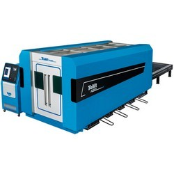 Laser Cutting Machine Basic Model TL4020