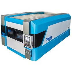 Laser Cutting Machine High-end CNC Model FL2000