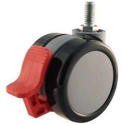 Locking-Caster-Diam-65mm