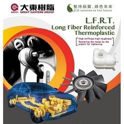 Long-Fiber-Reinforced-Thermoplastic