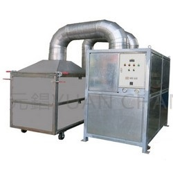 Low-Temperature-Heat-Exchange-Dryer