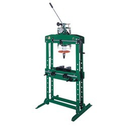 MANUAL-HYDRAULIC-PRESS