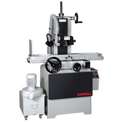 MANUAL-SADDLE-SURFACE-GRINDER