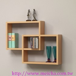 MASTER-WALL-SHELF