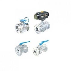 METAL-SEATED-BALL-VALVES