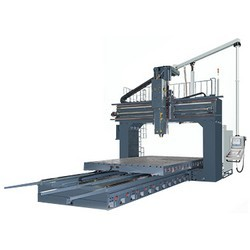 MHN-Series-PORTAL-MILLING-MACHINE