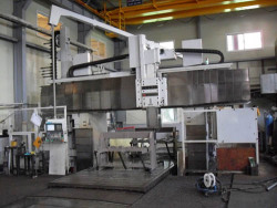MITUSBISHI-CNC-5-FACE-MACHINING-CENTER