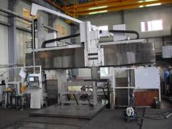 MITUSBISHI-CNC-5-FACE-MACHINING-CENTER