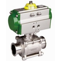 MOUNT-DIRECT-CLAMP-END-BALL-VALVE