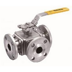 MOUNTING-TYPE-FLANGE-END-BALL-VALVE