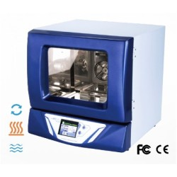 MS Hybridization Shaking Oven, Vortex
