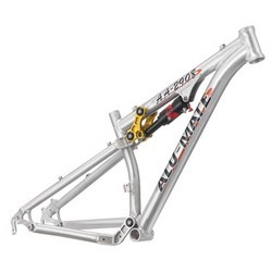 MTB-Suspension-frame