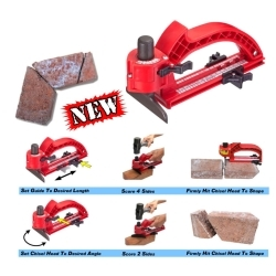 MULTI-ANGLE-BRICK-AND-BLOCK-CUTTER